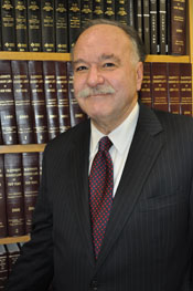 David Rosenberg, Esq. - Partner